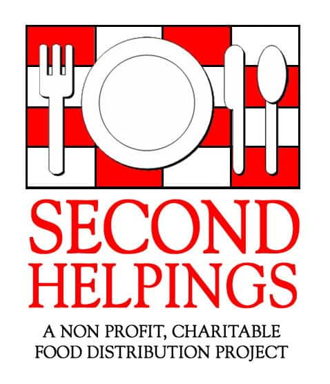 Please Help Support Second Helpings And Their Food
