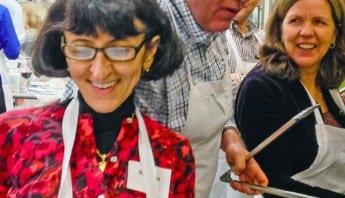 Fun Team Building Activities - Cooking